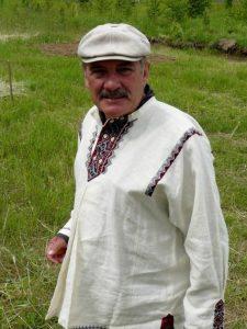 Vladimir Megre 547x730