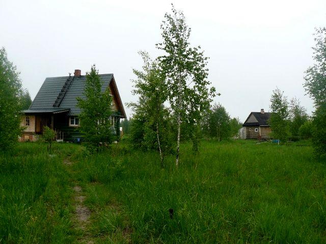 Дом Жуковых
